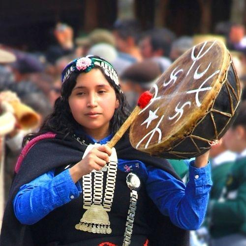 Taller Intermedio Mapuchezugun Puram Peyüm Zugu